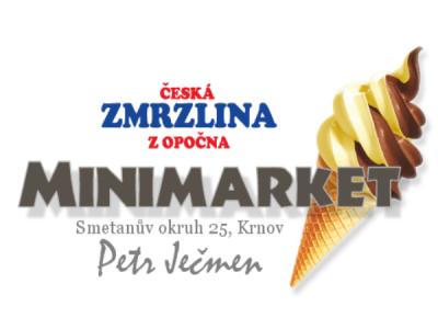 Minimarket Petr Ječmen